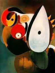 obras de joan miro surrealismo - Buscar con Google