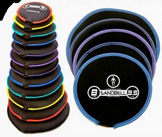 Kahvakuula kainalossa: Syksyn uusi harrastus - Sandbell®
