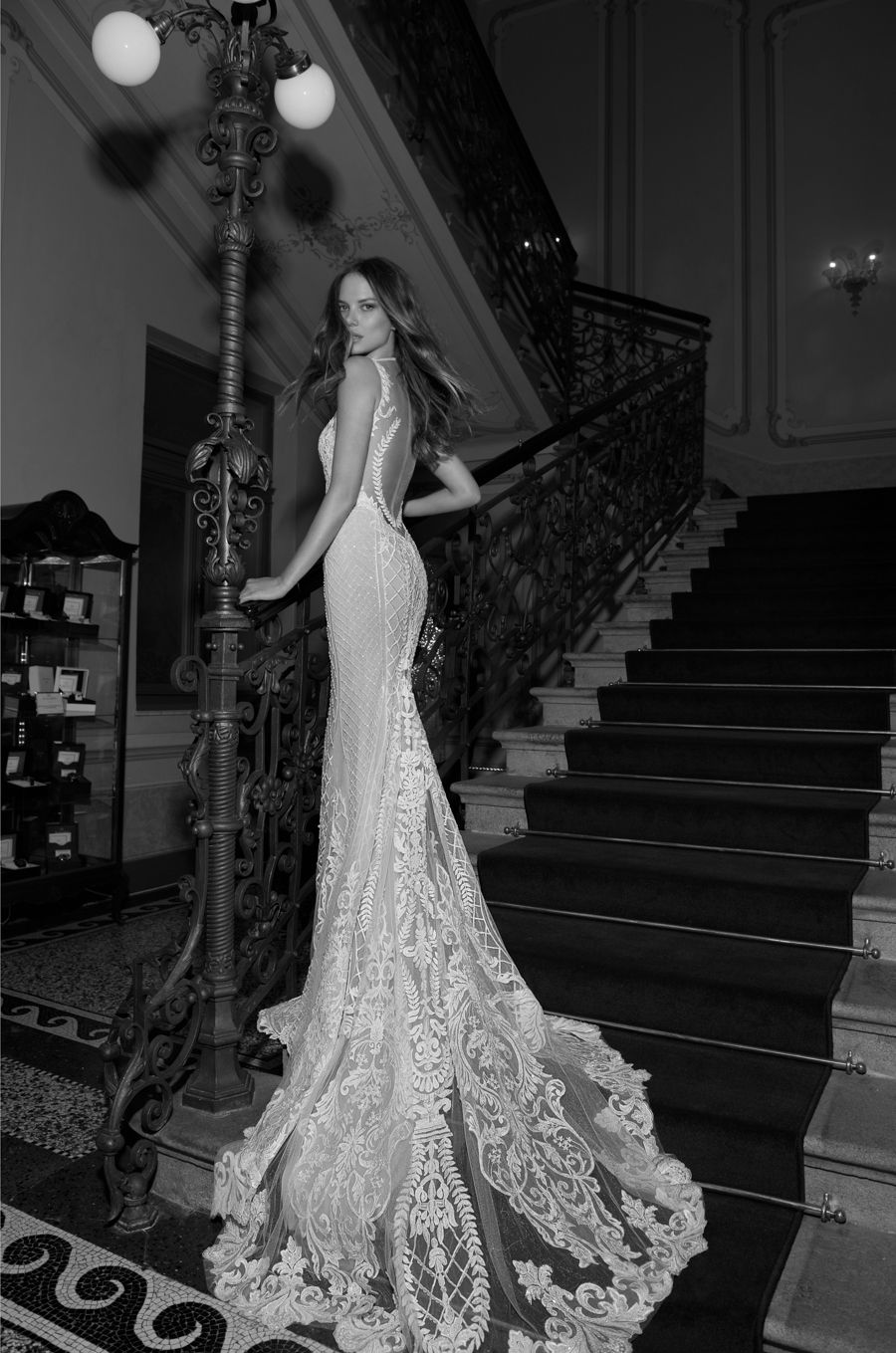 How much are berta wedding dresses  bertabridal Style  is a gem delivering a mosaic crisscross
