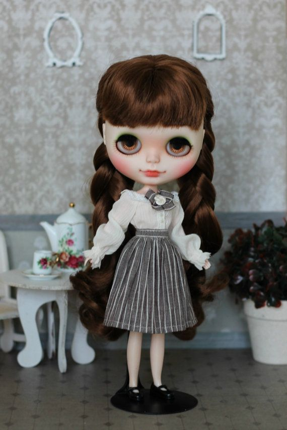 Outfit for Blythe Azone pure neemo S/M/XS by ElenaShowRoom