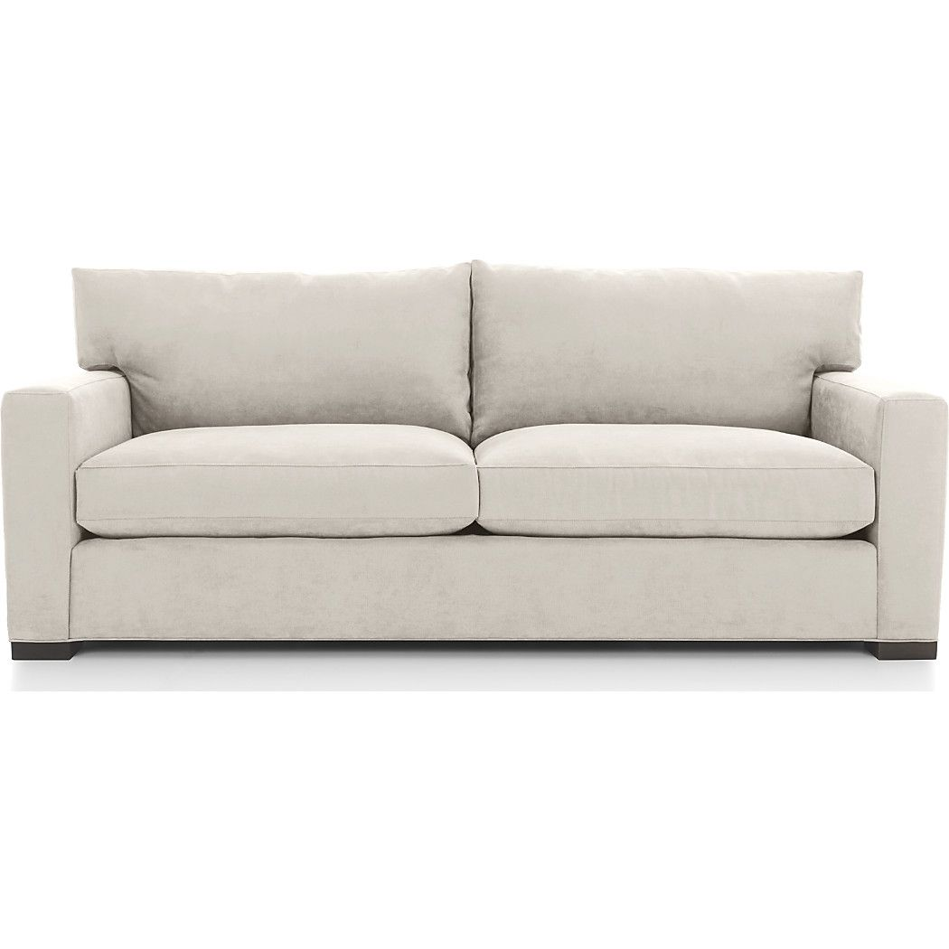 Surprising Axis Ii Dark Grey Sleeper Sofa Reviews Crate And Barrel Caraccident5 Cool Chair Designs And Ideas Caraccident5Info