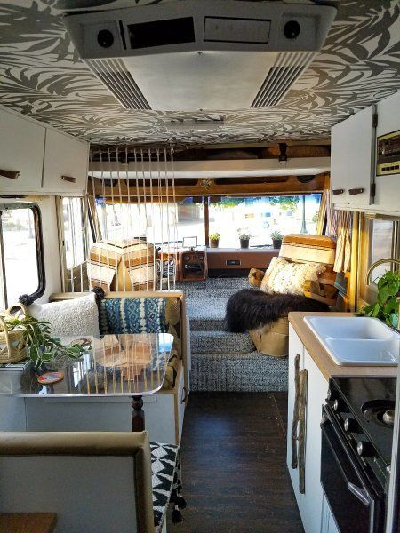 Photo of 19 THE IDEA of a Camper Van Backseat Chair – Camper Life