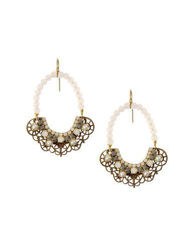 Lulu Frost JEWELRY - Earrings su YOOX.COM Ya15Kh