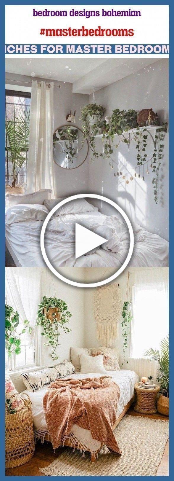 #bedroom ideas master on a budget boho #bedroom ideas for ... on Boho Bedroom Ideas On A Budget  id=25318
