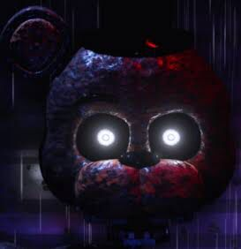 Ignited Freddy Spooky dude