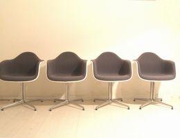 Vitra Eames Stoel : Eames stoelen dal vitra eames shellspotting vitra interiors