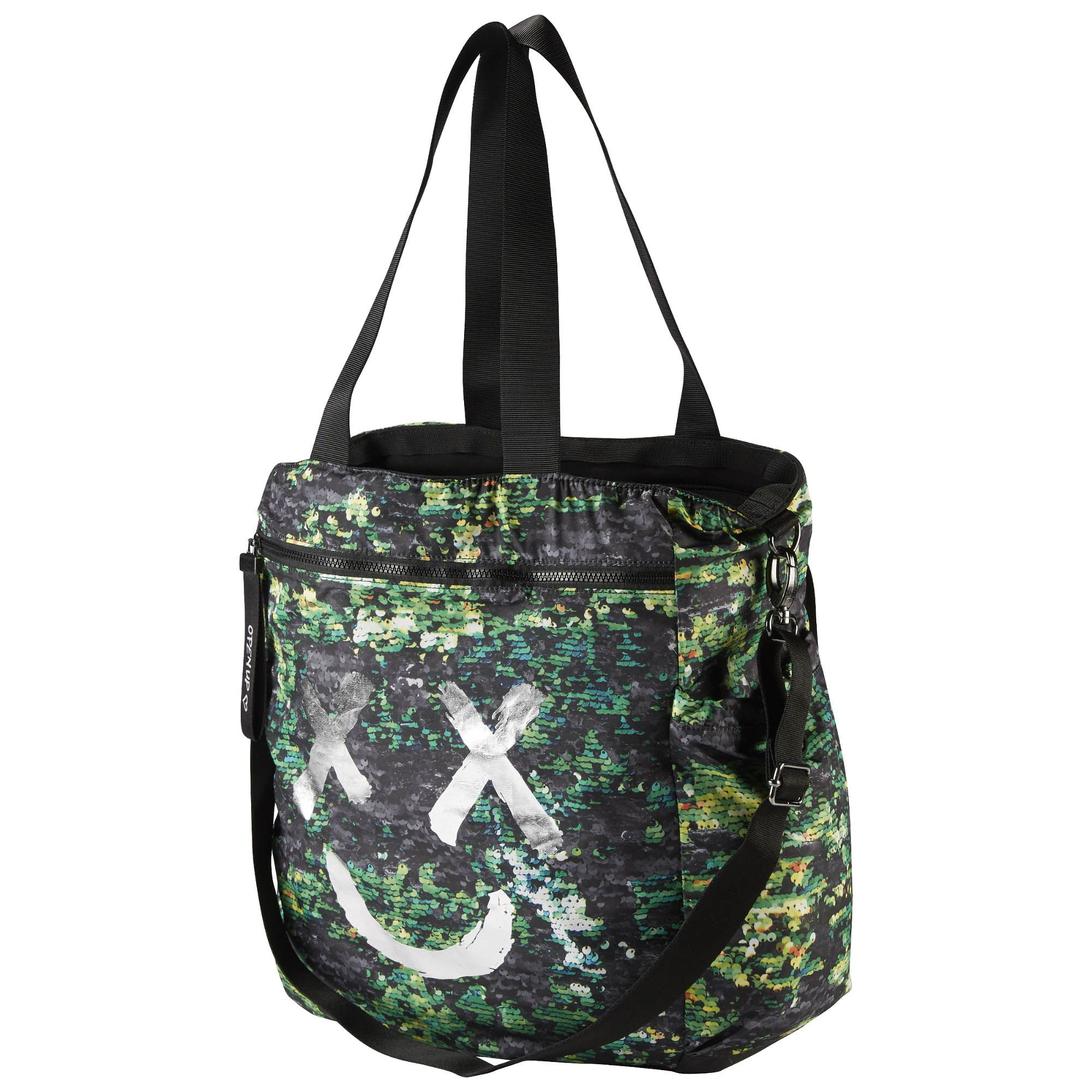 Inside out studio tote $110