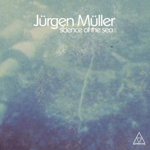 Jurgen Muller Science Of The Sea Science Music Poster Music Library