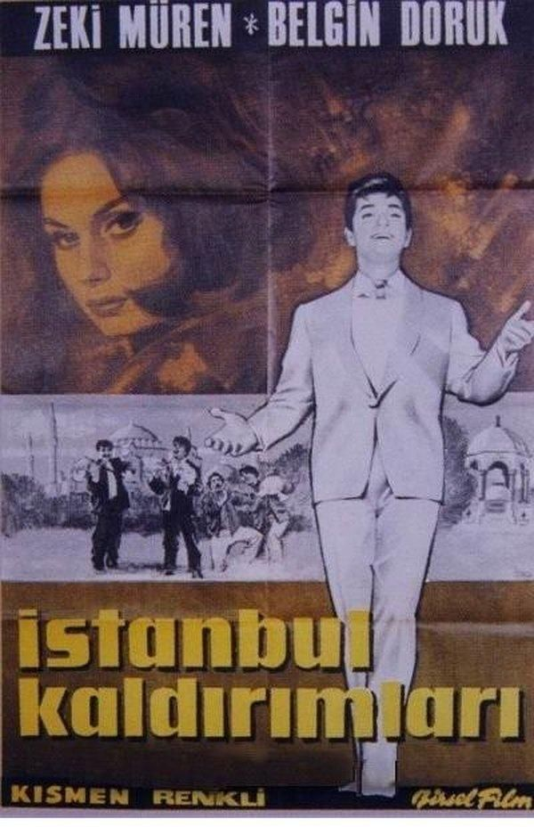 Pavements of Istanbul (1964)