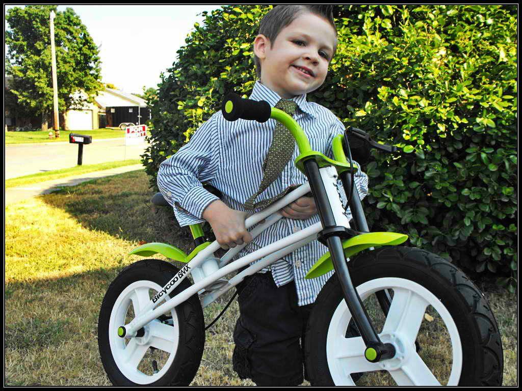 Joovy Bicycoo Bmx Balance Bike Review We Love It Toddler Bike