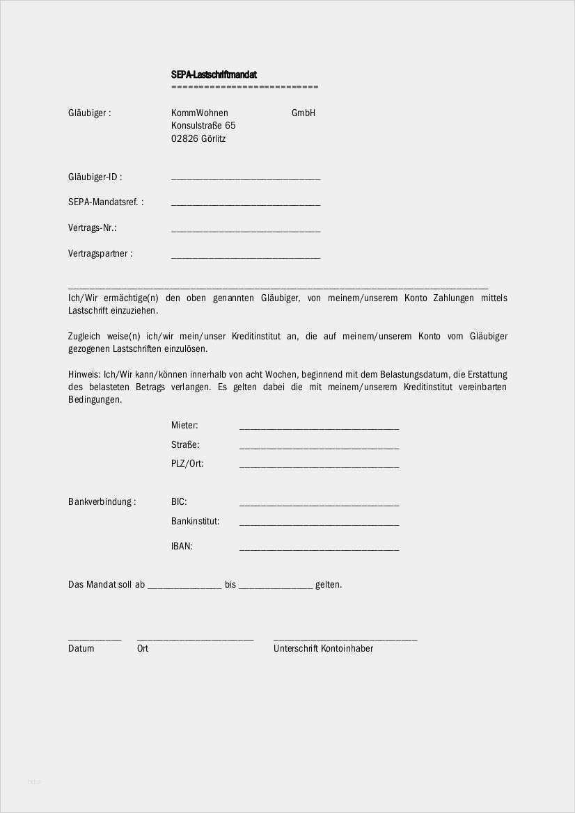 38 Luxus Vorlage Fur Sepa Lastschriftmandat Bilder In 2020 Vorlagen Geschenkgutschein Vorlage Indesign Vorlage
