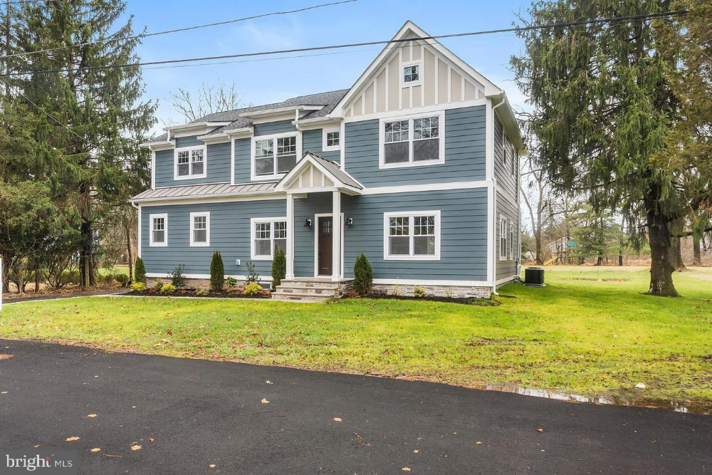 House For Sale Princeton New Jersey Usa In 2020 Sale House Real