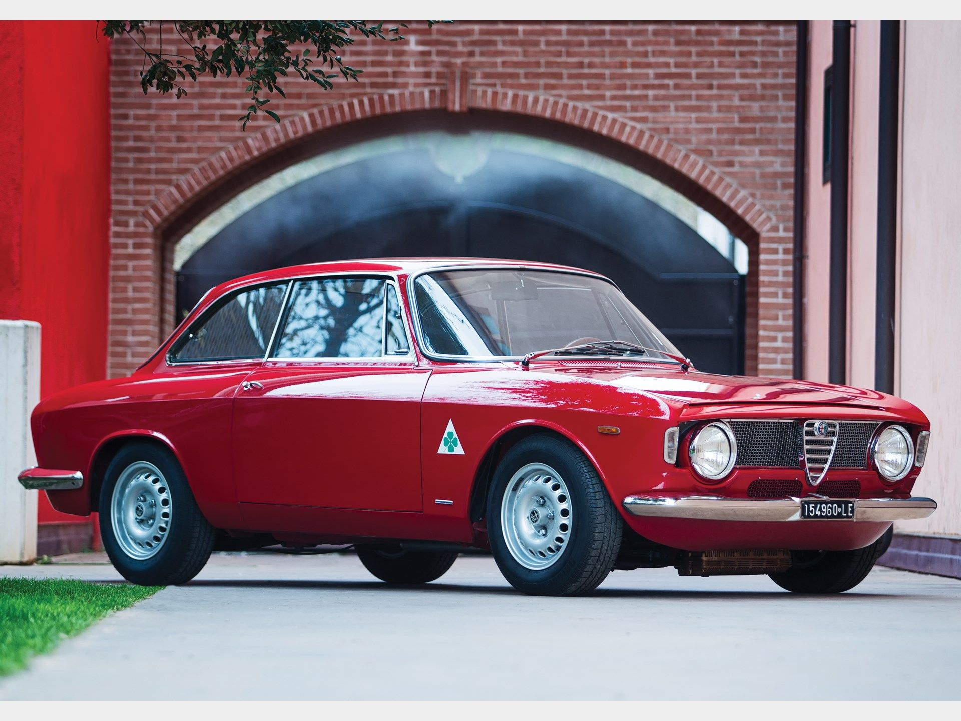 The Gta Gave Alfa Romeo Massive Success In International Touring