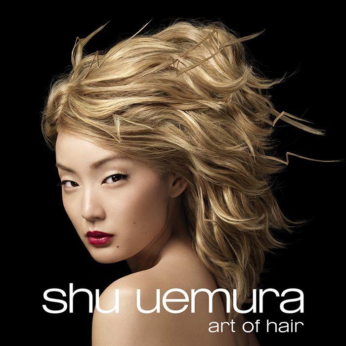 Shu Uemura Artistic Hair Hair Big Hair