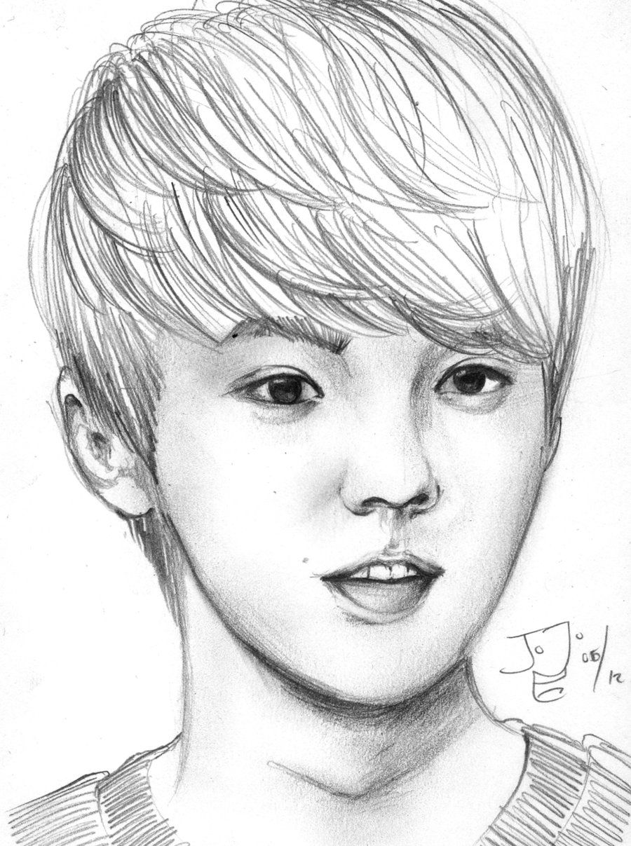 M luhan takojojo15 pencilsketchartdesignsphotos blogspot com pencil sketches gallery beautiful pencil sketches art