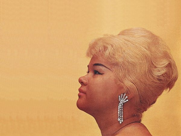 Etta James - Don't Cry Baby. http://www.youtube.com/watch?v=JiHktoxEmQ4