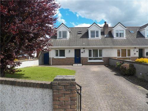 SemiDetached Bungalow For Sale Celbridge, Kildare