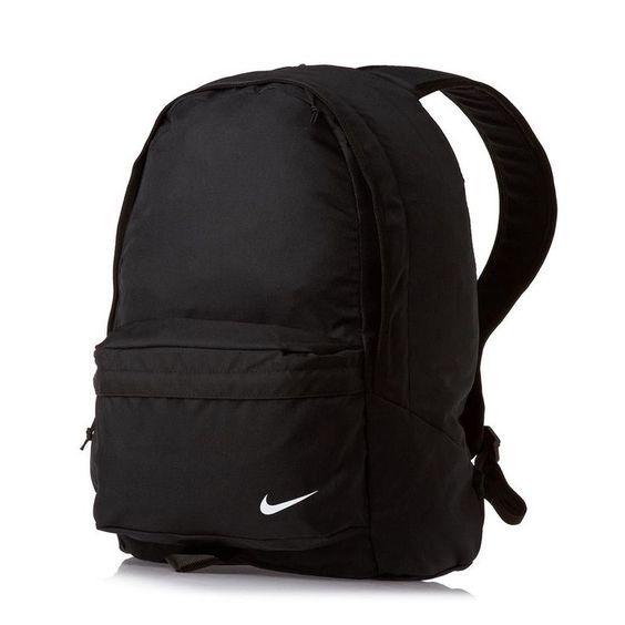 mochila mujer vans negra