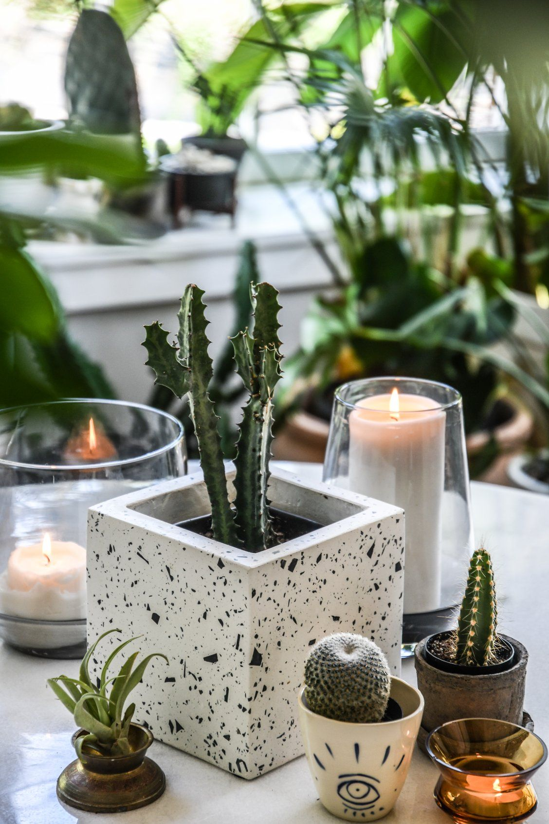 """""""How Could You Not Love Any Planter That Has A Terrazzo 400 x 300"""
