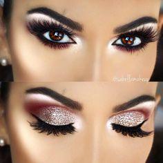 Photo of Top 10 Makeups für Inspiration von @sabellamakeup – Makeup – Spitze