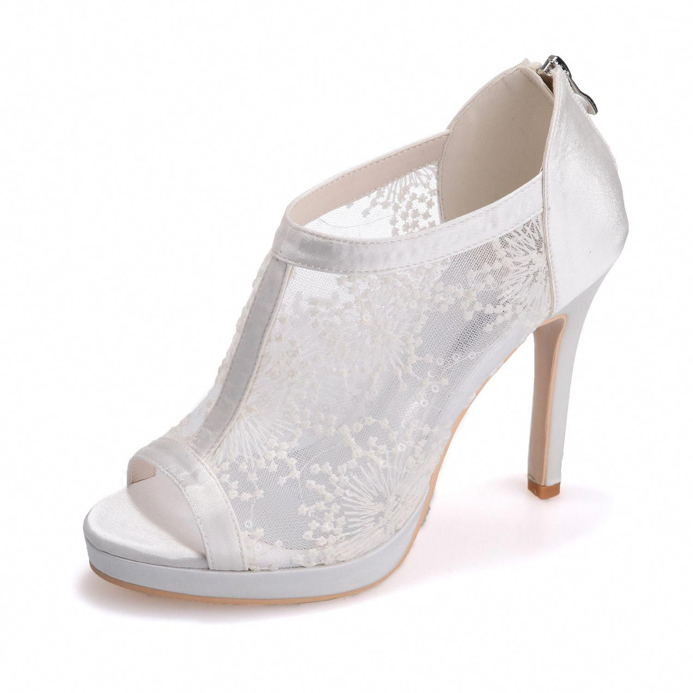 4 1 4 inches heel platform open toe lady high heels  4f459528e51b