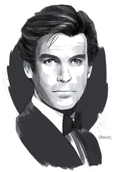 007 Sketch 3 by D-MAC.deviantart.com on @deviantART