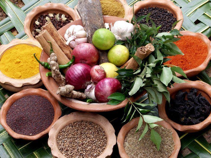 Detox Rezepte für Körperentgiftung Wellness spa and Detox - ayurvedische küche rezepte