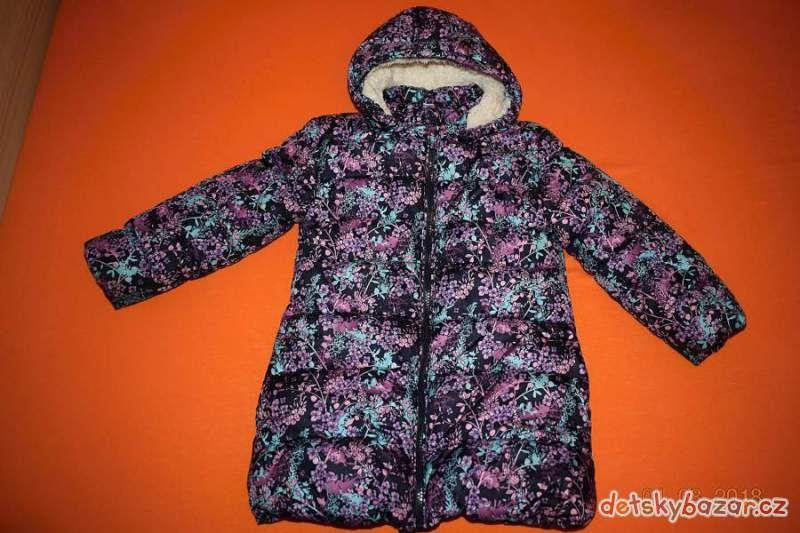 Zimní bunda vel. 98 - Dětský bazar.cz  0f6967c0c76