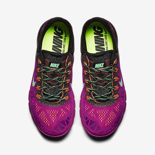 6ccaa9ca6d3 Nike Zoom Terra Kiger 2 Women's Running Shoe | shoes. | Pinterest ...