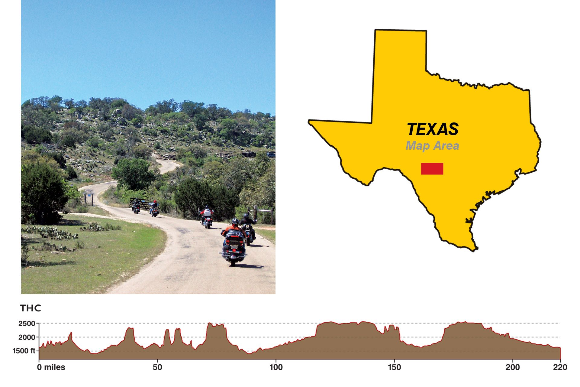 Texas Motorcycle Road Trips Texas Hill Country Must Ride