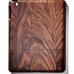 Solid Wood iPad 2 & 3 cover www.wurkin.com.au