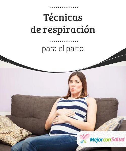Técnicas de respiración para el parto   Mejor con Salud Gallery