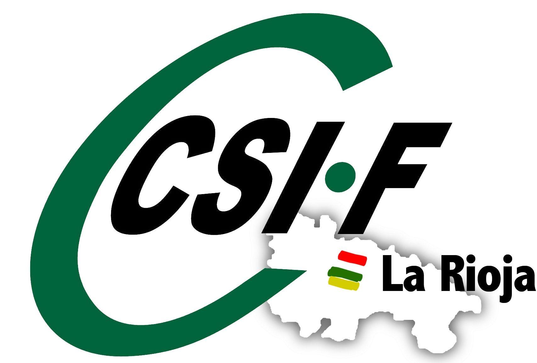 Nuevo acuerdo del parque con CSIF La Rioja