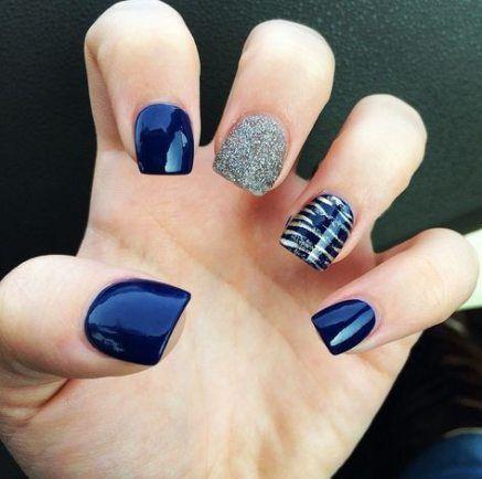 nails winter colors toe 53 ideas  trendy nails winter