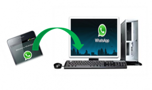 Free Download and Install WhatsApp Messenger For PC or