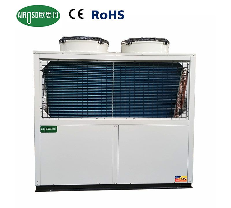 Air To Water Hvac Chiller Kfxfc 075ucii Current Overloaded