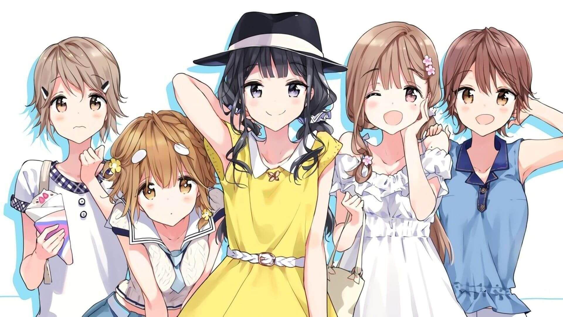Pin oleh fauzi amar di News Seni anime, Manga, dan Seni
