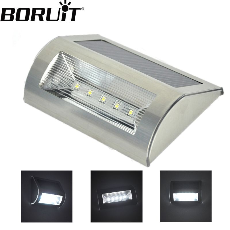 Boruit smd 3528 led solar power lamp pir motion sensor garden street cheap security light outdoor buy quality security light directly from china led solar power lamp suppliers boruit smd 3528 led solar power lamp pir motion aloadofball Images