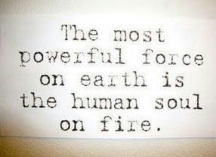 Ferdinand Foch The Most Powerful Weapon On Earth Is The: Words That Warm Your Heart