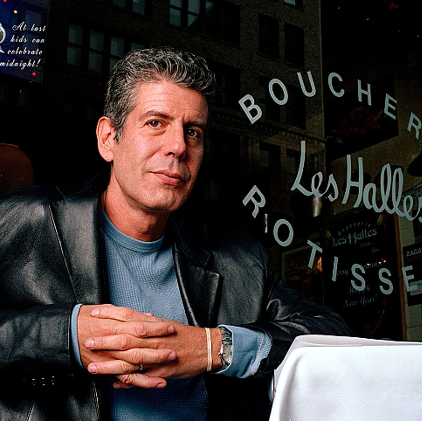 Anthony bourdains best quotes about life travel and