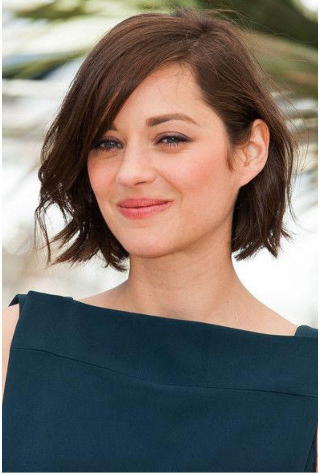 Chin length hair image by heather piergies on beauty board