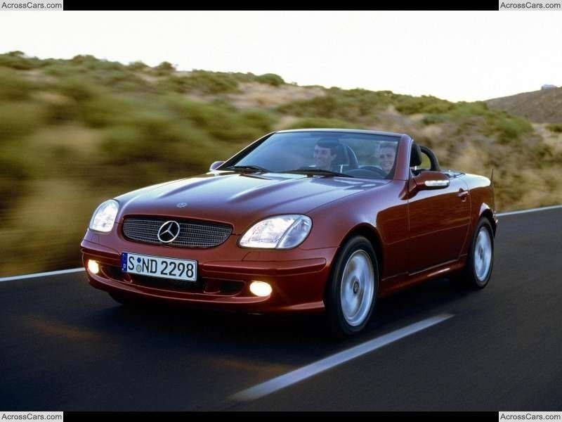 Mercedes Benz Slk320 2000 Mercedes Benz Mercedes Benz Cars Benz