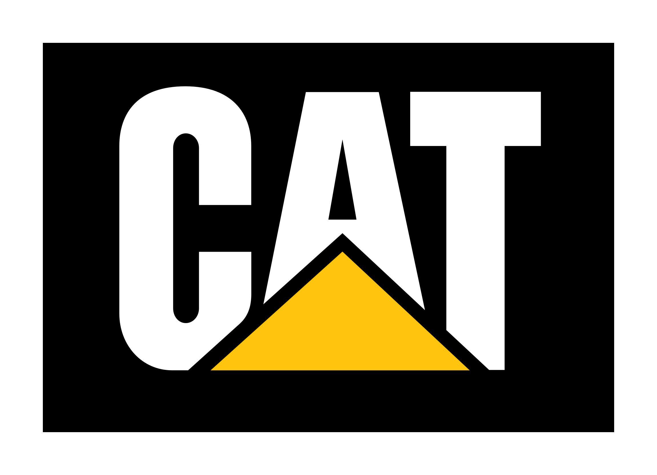 Symbol logos caterpillar logo caterprillar symbol meaning history and