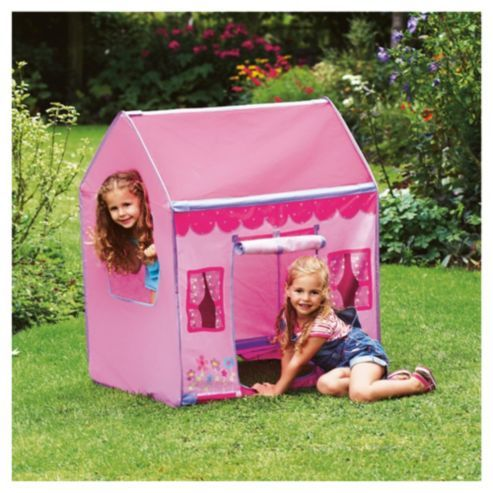 Buy Tesco Pop-up Playhouse from our Playtents u0026 Houses range - Tesco.com  sc 1 st  Pinterest & Buy Tesco Pop-up Playhouse from our Playtents u0026 Houses range ...