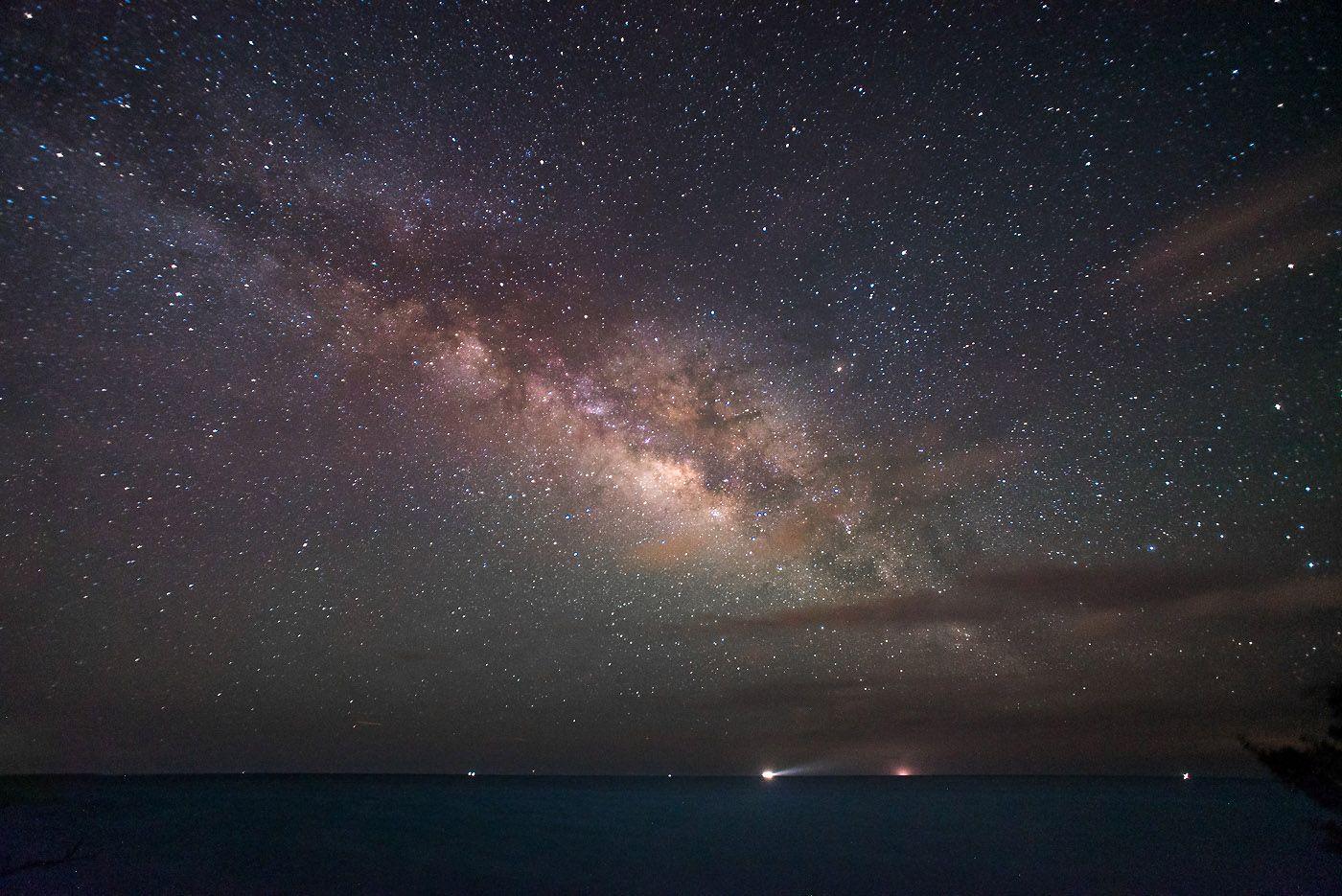 Florida Keys Night Sky Captured After A Wedding By Evanr Photography Tropical Islands Resort Florida Keys Hawks Cay Resort