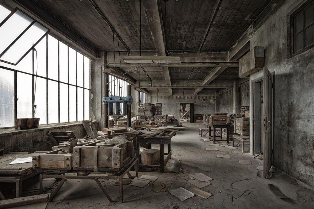 light room by Stefan Baumann on 500px