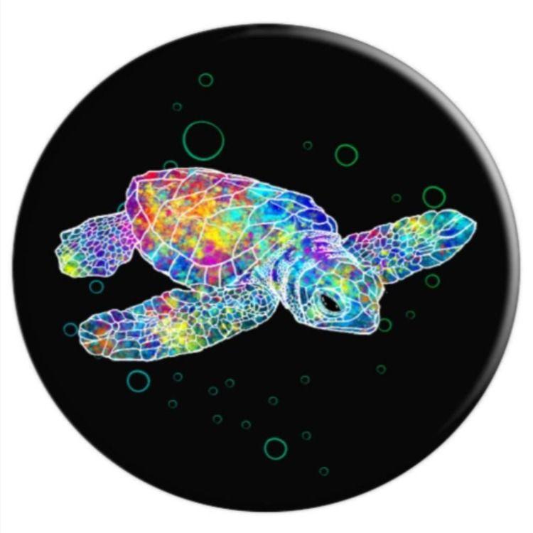 Perfect green sea turtle hawaian honu gift for christmas