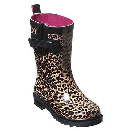 rain boots, Girls rain boots, Girls
