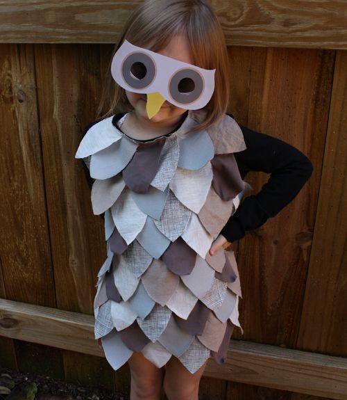 Super cute - DIY Costumes for kids!