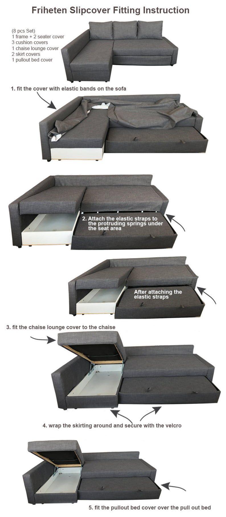 Ikea Ektorp Cover 2 2 Sofa Corner Slipcover Blekinge White Sectional 500 475 90 White Corner Sofas White Sectional Sofa Corner Sofa Covers